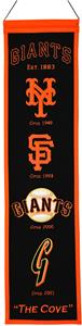 Winning Streak MLB San Francisco Giants Banner