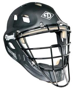 Diamond DCH-Edge iX3 (LG) Helmet Face Masks