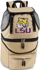 Picnic Time LSU Tigers Zuma Backpack