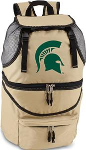 Picnic Time Michigan State Spartans Zuma Backpack