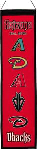 Winning Streak MLB Arizona Diamondbacks Banner