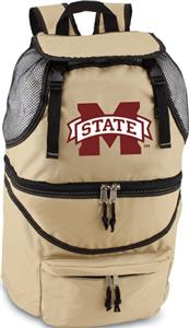 Picnic Time Mississippi State Zuma Backpack