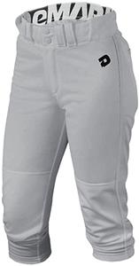 DeMarini Womens Low Rise Softball Pants