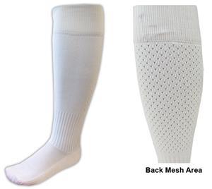 Soc Com Irregular Pro Mesh Soccer Socks-Closeout