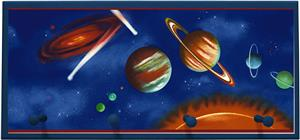 Illumalite Designs Solar System Wall Plaque