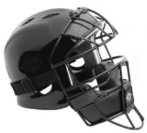 Diamond DCH-MAX Small Baseball Helmet