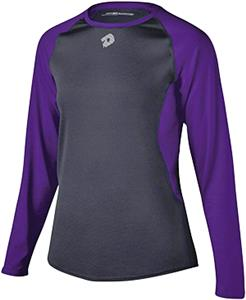 DeMarini Womens Fastpitch Performance Team Shirt