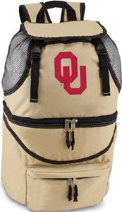 Picnic Time University of Oklahoma Zuma Backpack