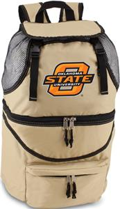 Picnic Time Oklahoma State Cowboys Zuma Backpack