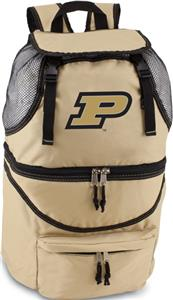 Picnic Time Purdue University Zuma Backpack