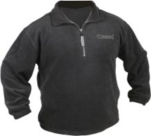 Diamond Mens Long Sleeve Fleece Pullover