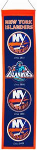 Winning Streak NHL New York Islanders Banner