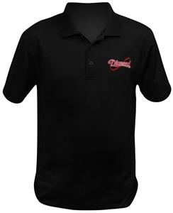 Diamond DA-10 Mens Short Sleeve Sport Shirt