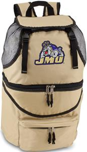 Picnic Time James Madison University Zuma Backpack