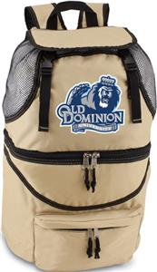 Picnic Time Old Dominion University Zuma Backpack