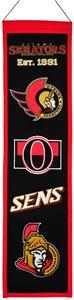 Winning Streak NHL Ottawa Senators Heritage Banner