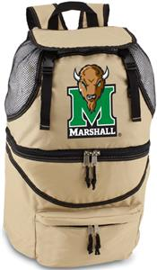 Picnic Time Marshall University Zuma Backpack