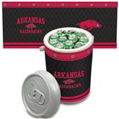 Picnic Time University of Arkansas Mega Can Cooler