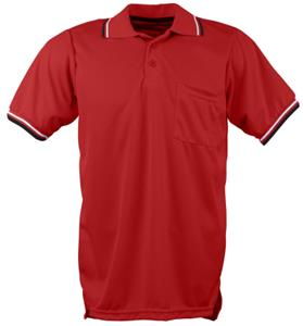 3n2 Classic Umpire Polo Shirts