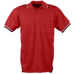 3n2 Classic Umpire Polo Shirts