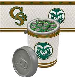 Picnic Time Colorado State Rams Mega Can Cooler