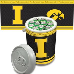 Picnic Time University of Iowa Mega Can Cooler