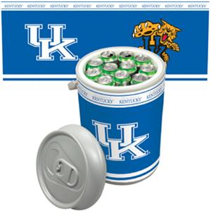 Picnic Time University of Kentucky Mega Can Cooler