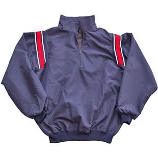 3n2 Adult Umpire Half Zip Jacket