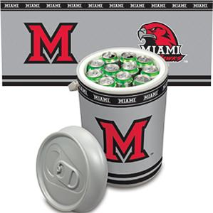 Picnic Time Miami University-Ohio Mega Can Cooler