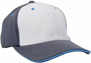 Pacific Headwear M2 Sandwich Baseball Cap