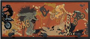Illumalite Designs Extreme Sports Wall Plaque