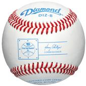 Diamond DIZ-B Dizzy Dean Tournament Baseballs