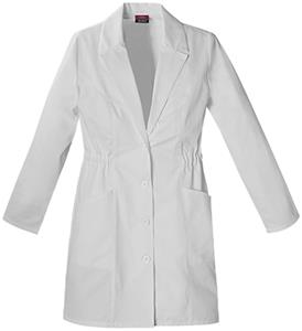 "Dickies Women's 34"" Missy Lab Coat"