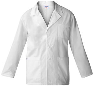 Dickies Women's Consultation Basic Scrub Lab Coat