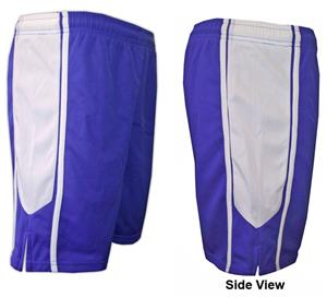 Active-Dry Polyester Athletic Shorts-Closeout