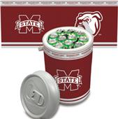 Picnic Time Mississippi State Mega Can Cooler