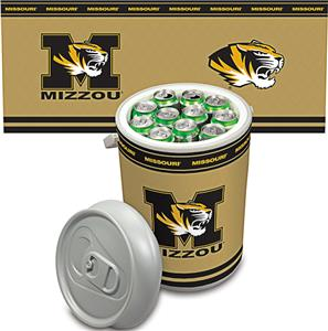 Picnic Time University of Missouri Mega Can Cooler