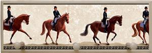 Illumalite Designs Dressage Wall Plaque