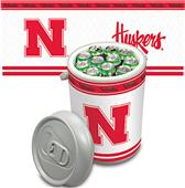 Picnic Time University of Nebraska Mega Can Cooler