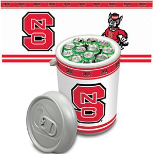 Picnic Time North Carolina State Mega Can Cooler