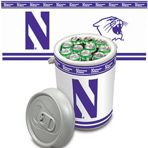 Picnic Time Northwestern University Mega Cooler