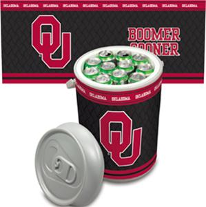 Picnic Time University of Oklahoma Mega Can Cooler