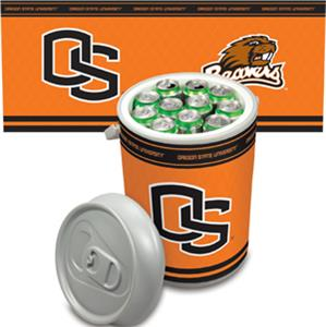 Picnic Time Oregon State Beavers Mega Can Cooler