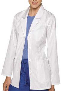 "Dickies Women's 28"" Fashion Lab Coat"
