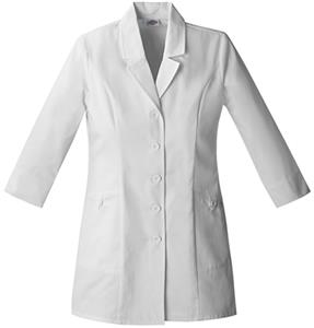 "Dickies Women's Fashion 31"" Lab Coat"