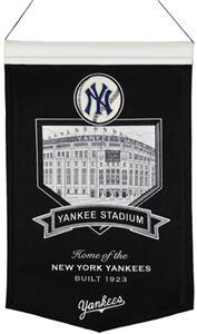 Winning Streak MLB Yankee Stadium Banner