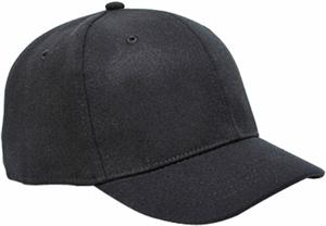 Pacific Headwear 851U M2 Fitted Wool Umpire Caps