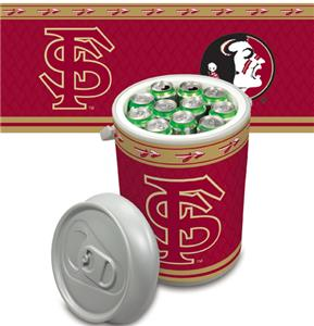 Picnic Time Florida State Mega Can Cooler
