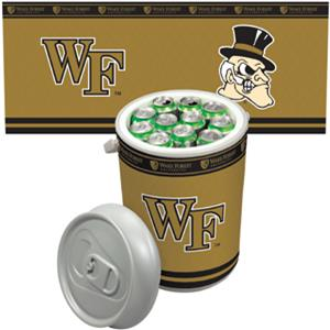 Picnic Time Wake Forest University Mega Can Cooler