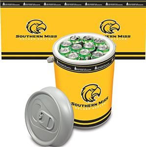 Picnic Time Southern Mississippi Mega Can Cooler
